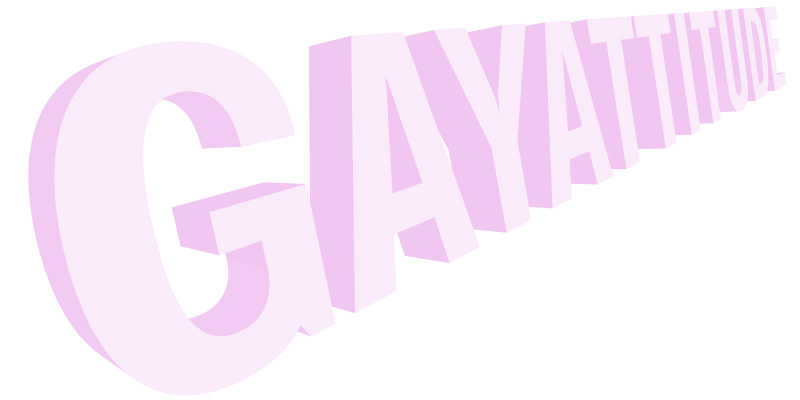 gayattitude: Blogs, forums, annuaire, rencontres