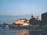 Les bords de Saône
